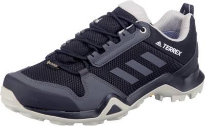 adidas Performance, Terrex Ax3 Gtx W Trekkingschuhe, schwarz