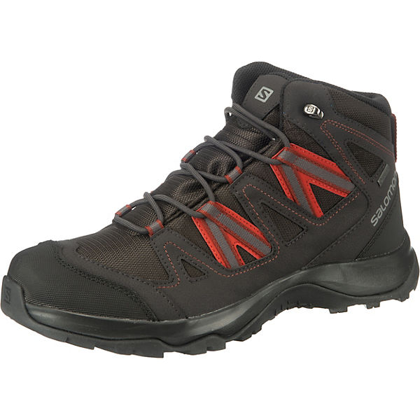 Shoes Leighton Mid Gtx  Trekkingstiefel