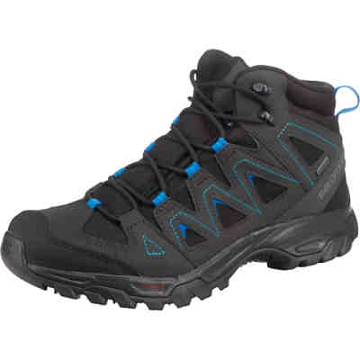 Shoes Lyngen Mid Gtx  Trekkingstiefel