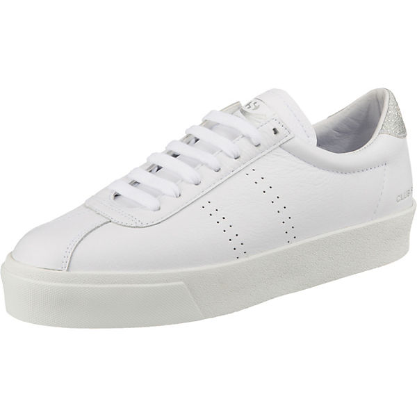 2854 Club 3 Comfeaglitterw Sneakers Low