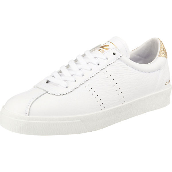 2843 Club S Comfeaglitterw Sneakers Low