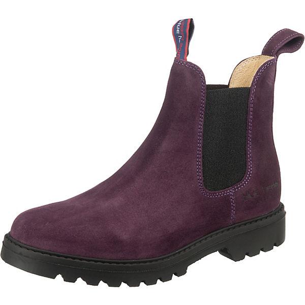 Erstaunlicher Preis Blue Heeler Fraser Chelsea Boots lila