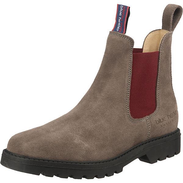 Erstaunlicher Preis Blue Heeler Fraser Chelsea Boots grau