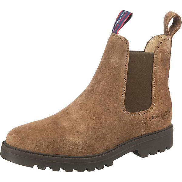 Erstaunlicher Preis Blue Heeler Fraser Chelsea Boots braun