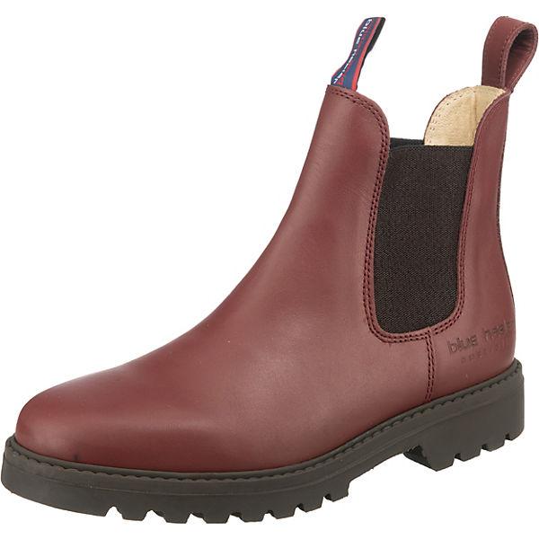 Erstaunlicher Preis Blue Heeler Meryl Chelsea Boots rot