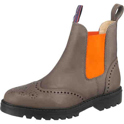 Connor Chelsea Boots