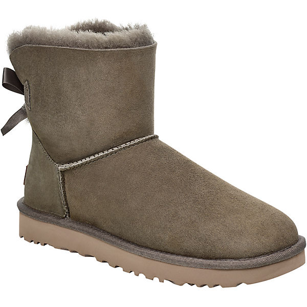 Mini Bailey Boii Winterstiefeletten