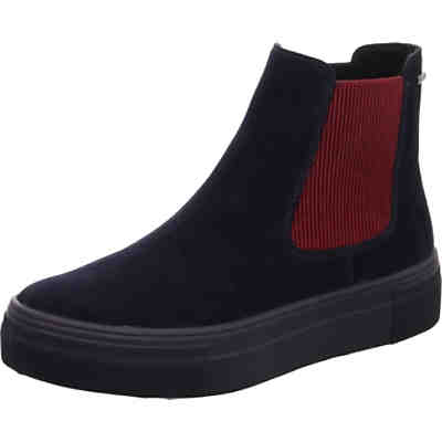 Lima Chelsea Boots