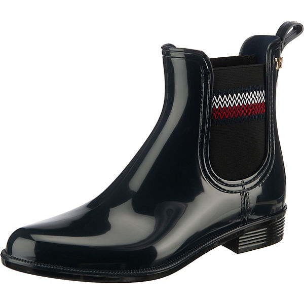 Corporate Elastic Rainboot Gummistiefel
