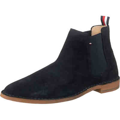 Th Dress Casual  Chelsea Boots