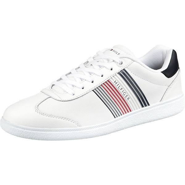 Essential Corporate Cupsole Sneakers Low