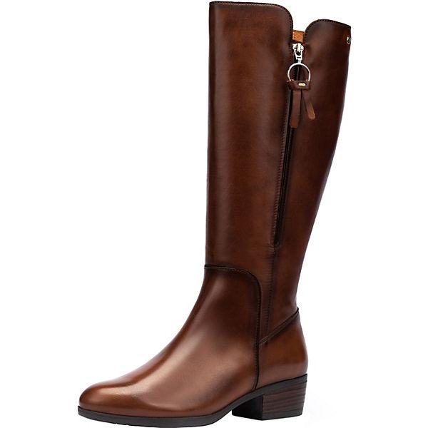 Erstaunlicher Preis Pikolinos Daroca W1u Klassische Stiefel braun