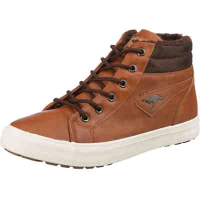 Kinder Sneakers high KAVU I