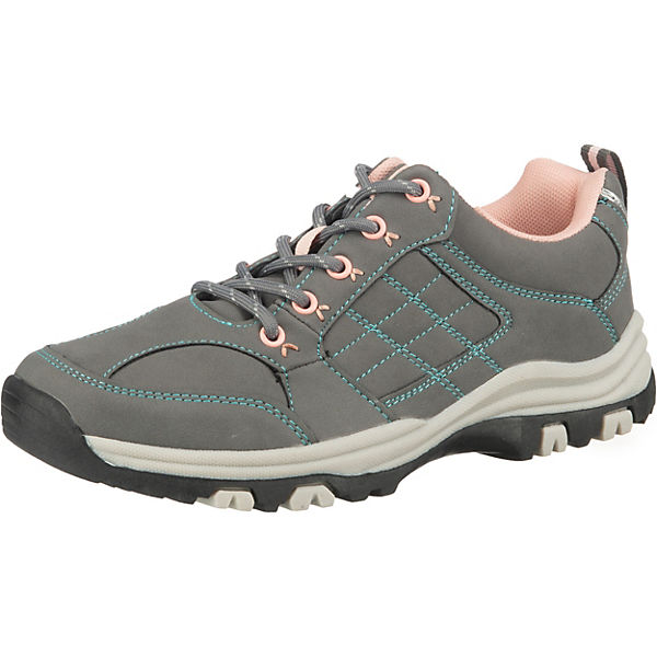 City Outdoor Sneaker Frey-venture low, enhanced step