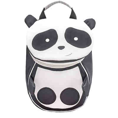 Kinderrucksack Mini Animals Mini Panda