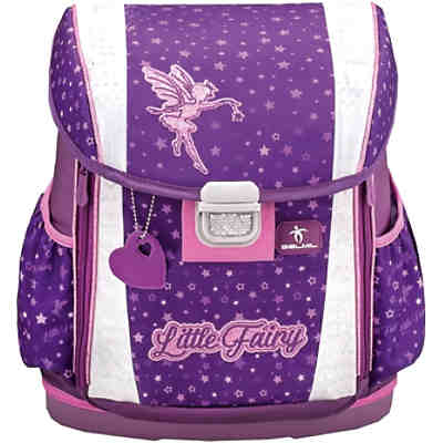 Schulranzenset Customize me Fairy, 4-tlg.