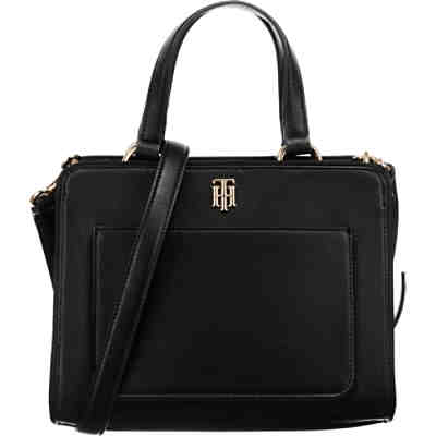 Th City Satchel Handtasche
