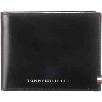 Polished Leather Mini Cc Wallet Portemonnaie