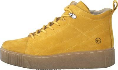Tamaris Schuhe in gelb günstig kaufen | mirapodo