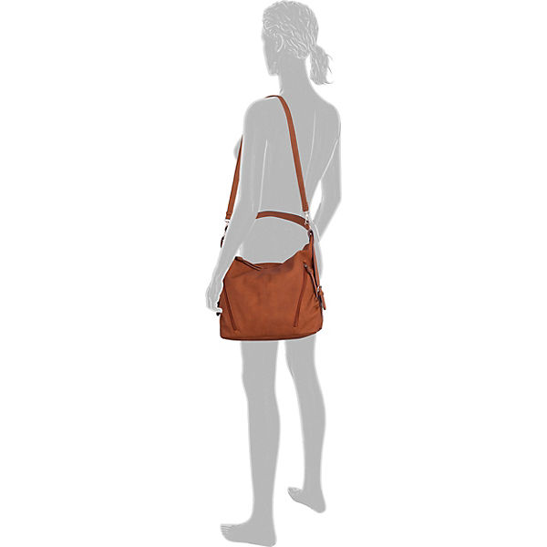 Caia Hobo Bag Handtasche
