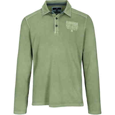 Polo Shirt 1/1 Poloshirts