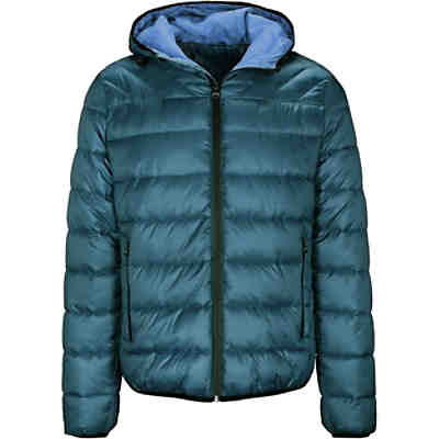 Puffer Jacket Outdoorjacken
