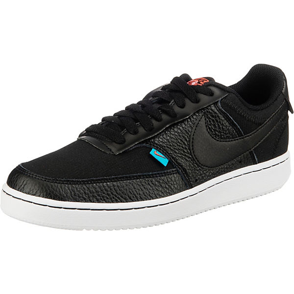 Court Vision Low Premium Sneakers Low
