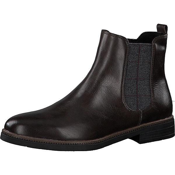 Erstaunlicher Preis MARCO TOZZI Chelsea Boots schwarz