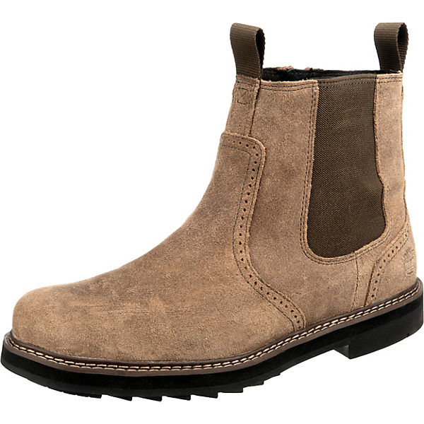 Squall Canyon Chelsea Boots