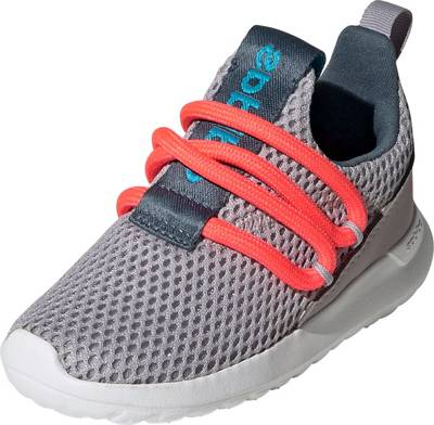 adidas Sport Inspired, Baby Sneakers Low LITE RACER ADAPT 3.0, hellgrau