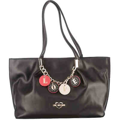 Lovely Charms Shopper