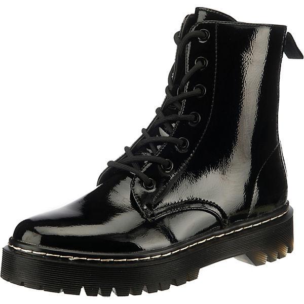Erstaunlicher Preis La Strada© La Strada Bootie Schnürstiefeletten schwarz