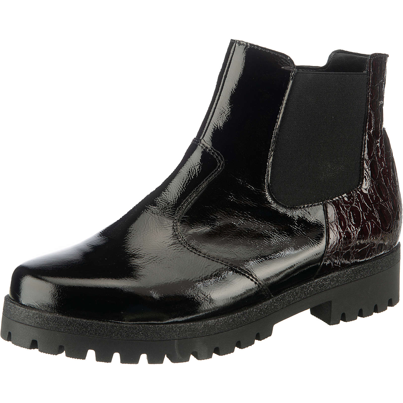 Hanako Chelsea Boots