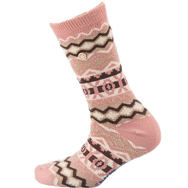 1er Pack Cotton Jacquard Socken