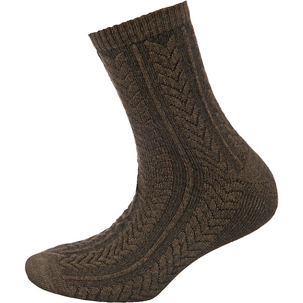 1er Pack Cable-knit Socken