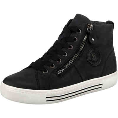 D0972-14 Sneakers High