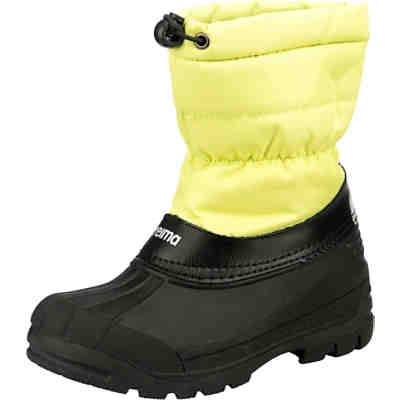 Kinder Winterstiefel Winter boots, Nefar Lime green,25