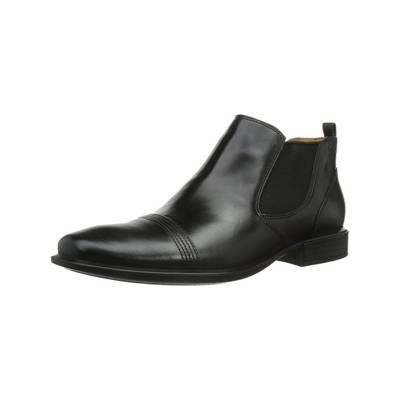 ecco, Elaine Cognac Nama Chelsea Boots, braun | mirapodo