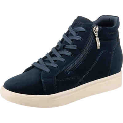 Granada Bootie Sneakers High