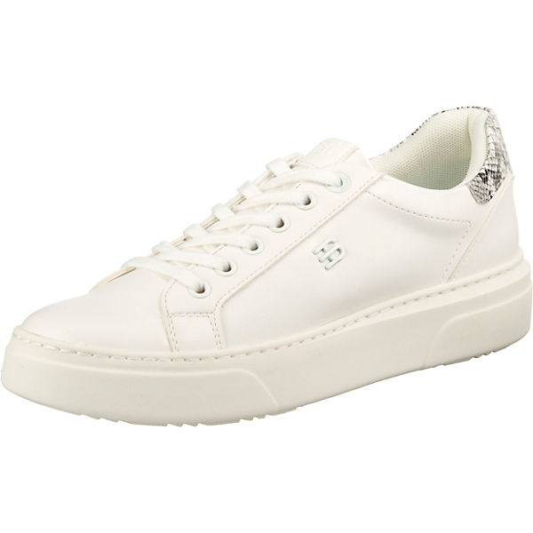 Blanes Lace Up Sneakers Low
