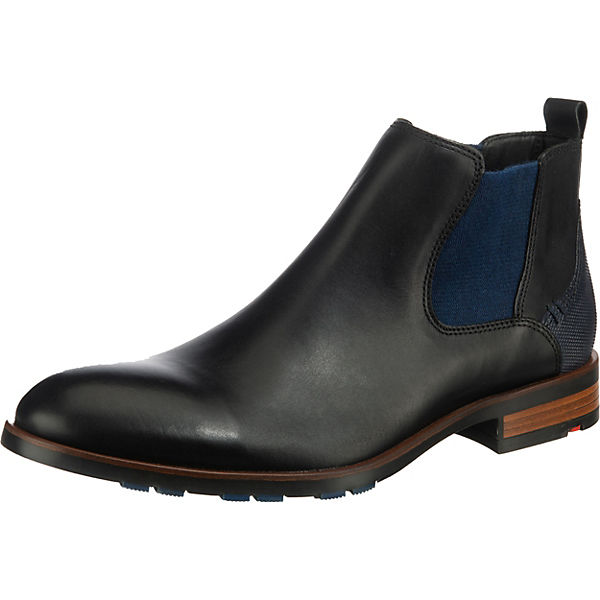 Jaser Chelsea Boots