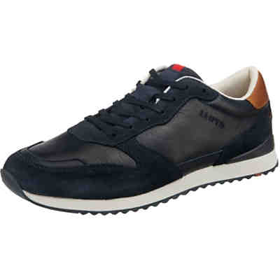 Edmond Sneakers Low
