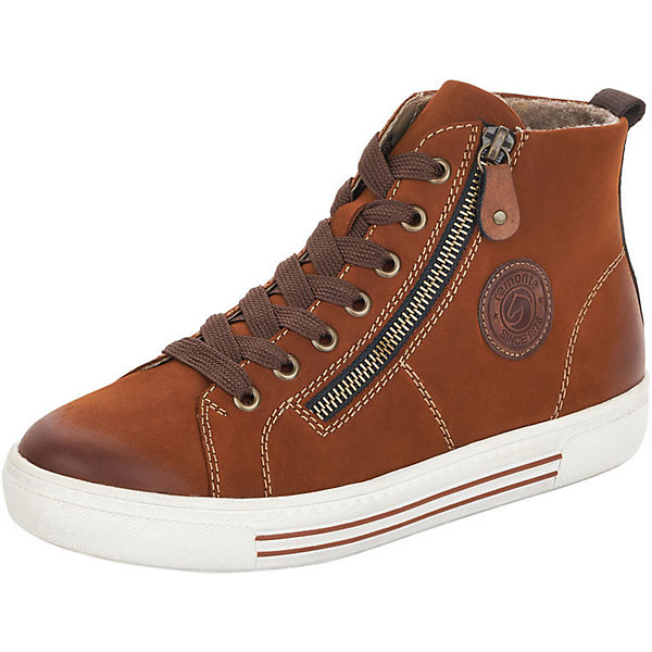 D0972-22 Sneakers High