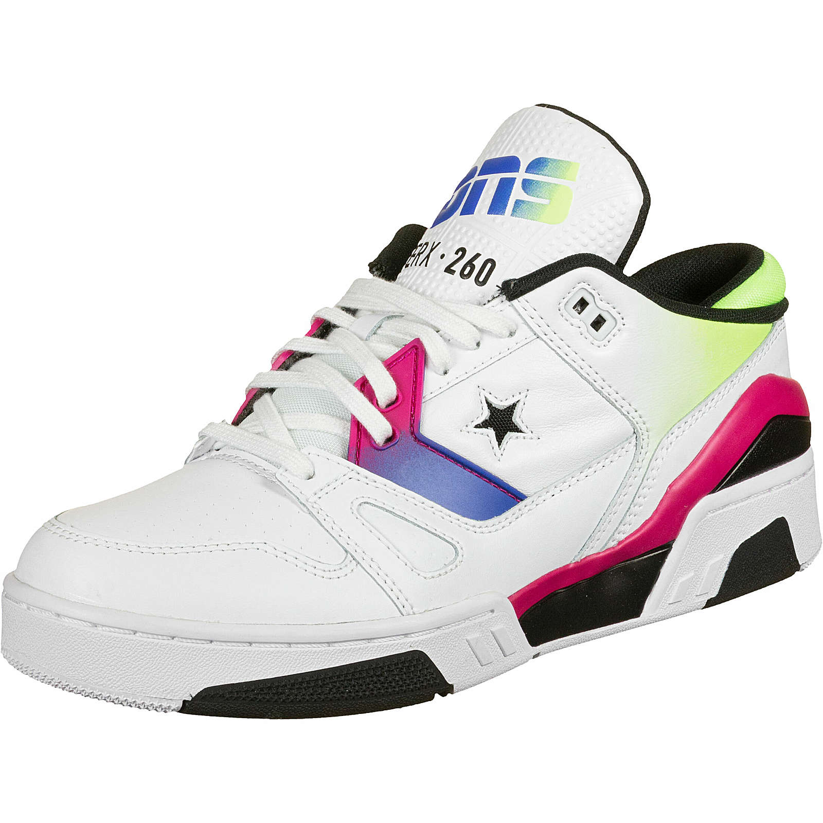 CONVERSE Schuhe ERX 260 OX Sneakers Low weiß Herren Gr. 42,5