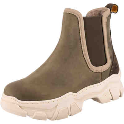 Fjord Chelsea Boots