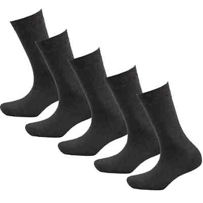 Online Women original Socken 5er-Pack