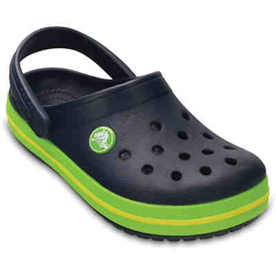 Kinder Clogs CROCBAND