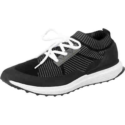 Nembus Wool Wmn  Sneakers Low