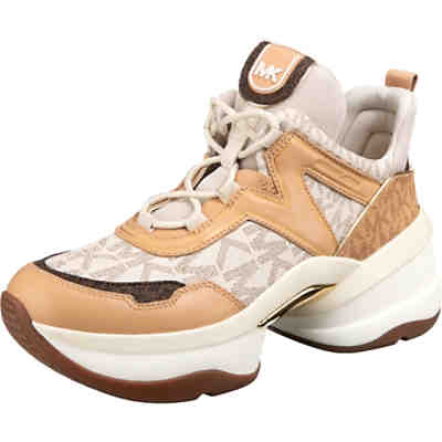Olympia Trainer Sneakers Low