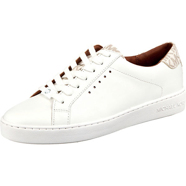 Irving Lace Up Sneakers Low